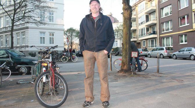 Porträt Volker Ippig: Der Mann der Gegensätze