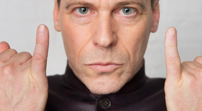"""Matthias Arfmann: """"Ein Traum geht in  Erfüllung"""""""