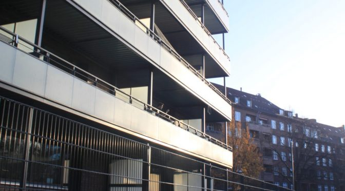 Soziale Erhaltungsverordnung für Eimsbüttel-Nord, Stellingen-Süd und Hoheluft-West ist seit Anfang April in Kraft